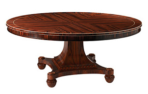 George IV Dining Table